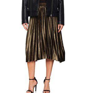 Derhy Women's Vaguemestre Skirt - NEW